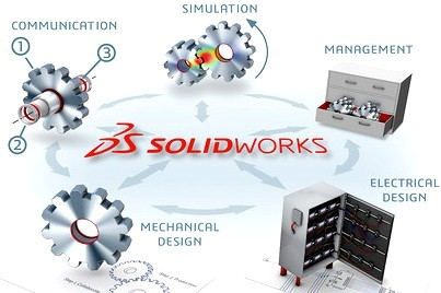 SOLIDWORKS Authorized Reseller, Training in Bangalore, Chennai