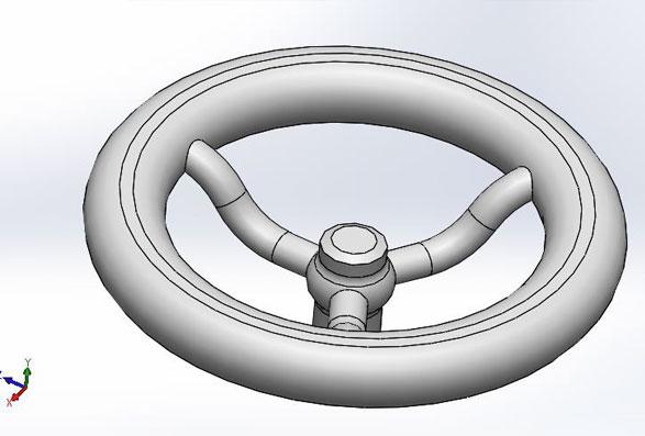 Steering8