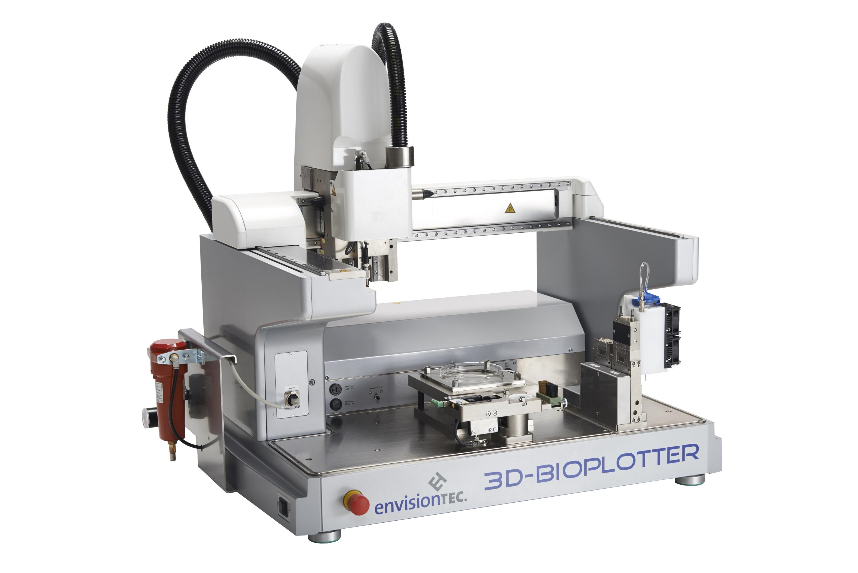 3D Bioplotter Manufacturer Series