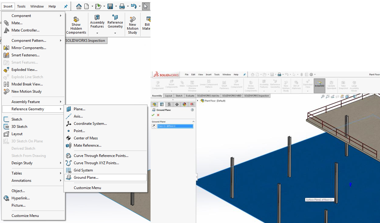 SOLIDWORKS What's New 2018: Magnetic Mates - SOLIDWORKS